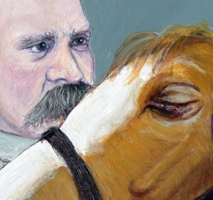 Nietzsche and the Horse