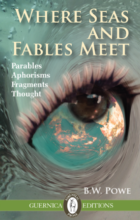 Cover Seas and Fables Meet
