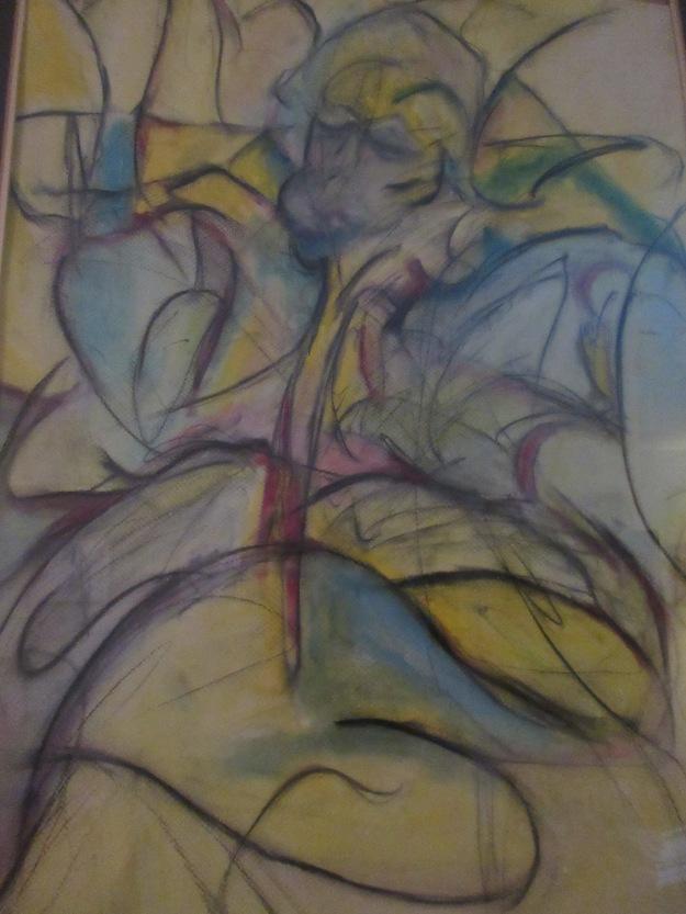 BW Powe Portrait_1978_Joseph Amar